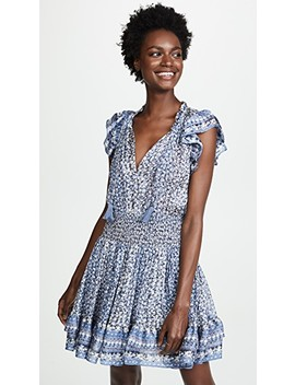 Nyssa Dress by Ulla Johnson