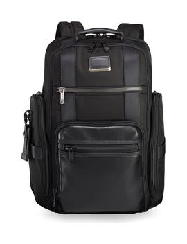 Alpha Bravo   Sheppard Deluxe Backpack by Tumi