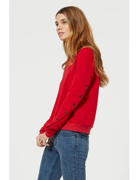 Sarah Sweatshirt by Rebecca Minkoff