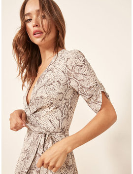 Monica Dress by Reformation