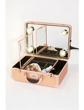Illuminated Vanity Travel Case by Free People