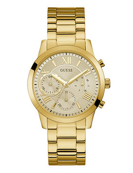 Women's Gold Tone Stainless Steel Bracelet Watch 40mm by Guess