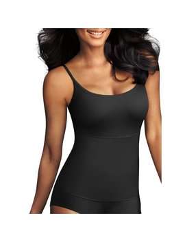 Flexees By Maidenform: Firm Control Shaping Romper by Flexees By Maidenform
