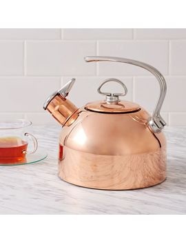 Copper Kettle by West Elm