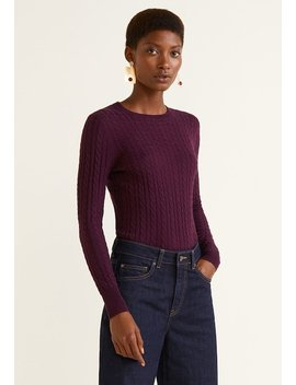 Moscu   Jumper by Mango