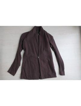 Devoa Wool Jacket Short Length Coat Medium Large Eu48/50 Lumen Et Umbra A1923 by Ebay Seller