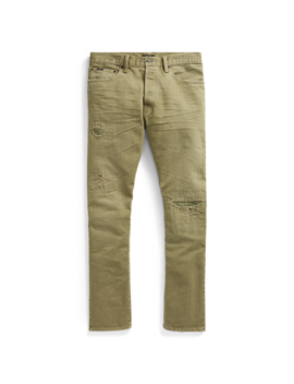 Sullivan Slim Twill Pant by Ralph Lauren