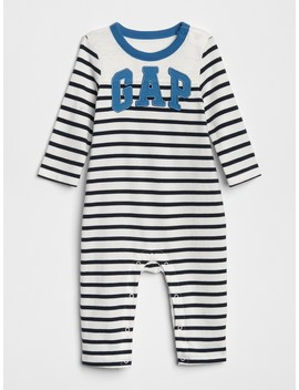 Logo Stripe One Piece by Gap