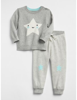 Sweater Two Piece Set by Gap