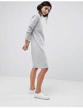Y.A.S Jenna Sweater Dress by Y.A.S.