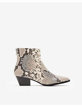 Steve Madden Cafe Booties by Express