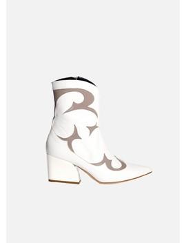 Felix Boots by Tibi