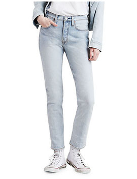 501 Classic Skinny Jeans by Levi's