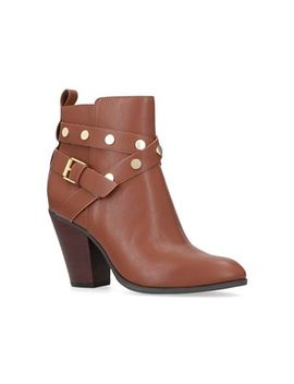 Nine West   Harlyn High Heel Ankle Boots by Nine West