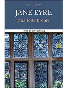 Jane Eyre, Second Edition (Case Studies In Contemporary Criticism) by Amazon