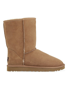 Short Boots by Ugg