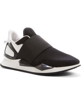 Runner Elastic Slip On Sneaker by Givenchy