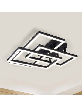 "Vonn Lighting Radium Vrcf49103 Bl 28"" Led Rectangular Ceiling Fixture by Vonn Lighting"