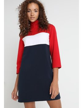 Alexis Dress   Jersey Dress by Monki