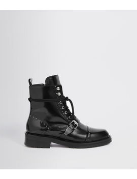 Dayna Boot by Allsaints
