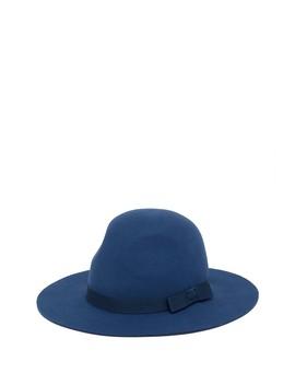 Dalia Wool Hat by Brixton