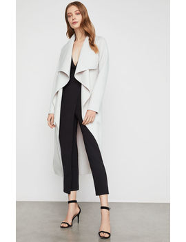 Skylar Long Coat by Bcbgmaxazria