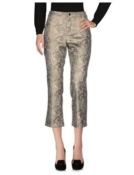 Alice + Olivia Casual Pants   Pants by Alice + Olivia