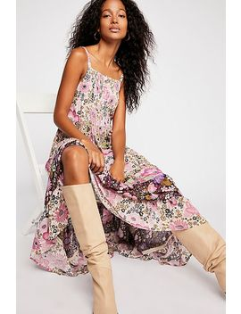 Desert Daisy Maxi Sundress by Free People