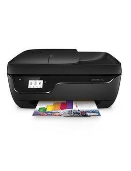 Hp Office Jet 3833 Stampante Multifunzione Con 4 Mesi Di Prova Gratuita Del Servizio Instant Ink by Hp Stampanti Home