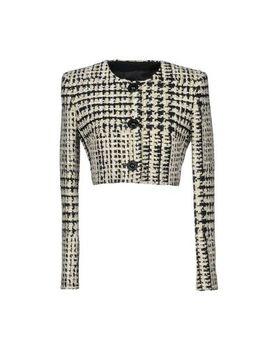 Fausto Puglisi Blazer   Coats & Jackets by Fausto Puglisi