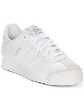Men's Originals Samoa Sneakers From Finish Line by Adidas
