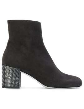 René Caovillaankle Bootieshome Women René Caovilla Shoes Boots by René Caovilla