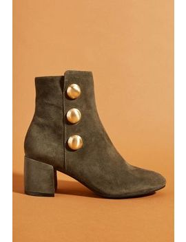 Bruno Premi 3 Button Boots by Bruno Premi