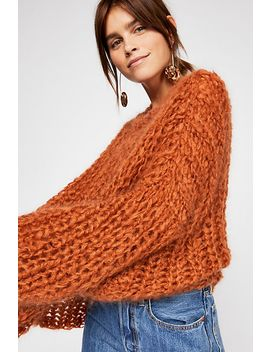 Rib Sweater by Free People