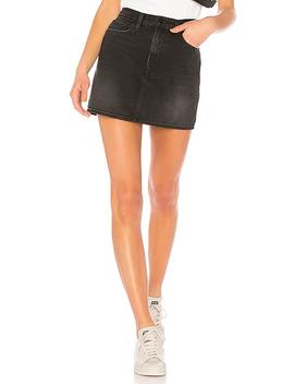 Le Mini Skirt by Frame