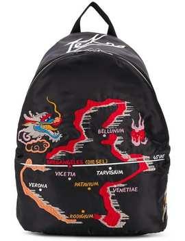 Diesel M Tokyo Backpackhome Men Diesel Bags Backpacks K Ker Track Jacket M Tokyo Backpack by Diesel