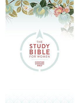 The Csb Study Bible For Women by Amazon