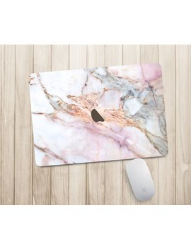 Pink Marble Mac Book Air 11 Case Air 13 Blue  Case Macbook 13 Pro Touch Bar 2016 Rose Cracked Marble Case Macbook 15 Grey Retina Marble Case by Etsy