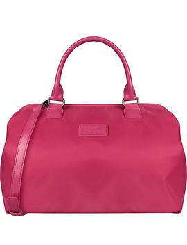 Lady Plume Bowling Bag   Medium by Lipault Paris