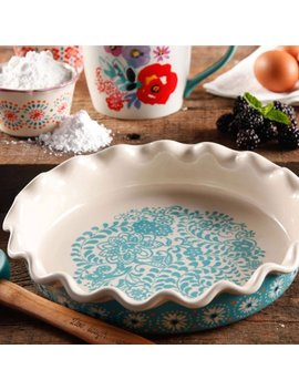 The Pioneer Woman Pie Dish by The Pioneer Woman
