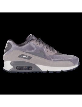 Nike Air Max 90 Lx Velvet by Foot Locker