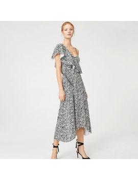 Emmerillo Knit Dress by Club Monaco