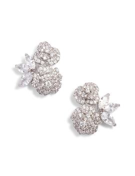 That Special Sparkle Stud Earrings by Kate Spade New York
