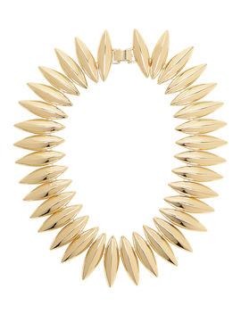Talon Interlocking Necklace by Tuleste