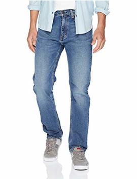 Levi's Men's 505 Regular Fit Jean, by Levi%27s