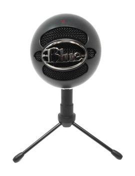 Blue Microphones Snowball I Ce Usb Micrófono (Negro Mate) by Ebay Seller