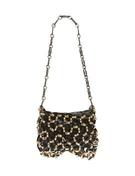 Sabrina Link Shoulder Bag by Topshop