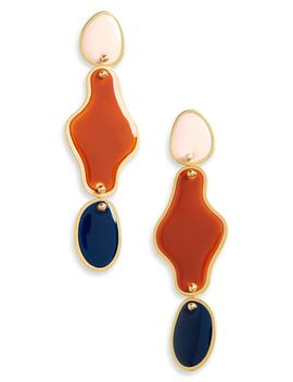 Freeform Statement Earrings by Madewell