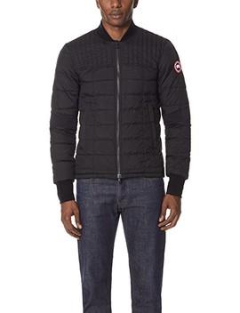 Dunham Jacket by Canada Goose