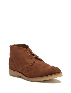 Hatchard Suede Chukka Boot by H By Hudson